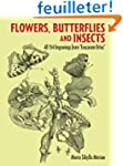 Flowers, Butterflies, and Insects: Al...