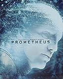 PROMETHEUS Blu Ray Limited Edition Steelbook Metal Pack