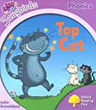 Julia Donaldson Oxford Reading Tree: Stage 1+: Songbirds: Pack of 6 (6 books, 1 of each title)