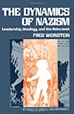 img - for Dynamics of Nazism (Studies in Social Discontinuity) book / textbook / text book