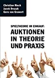Image de Spieltheorie im Einkauf - Auktionen in Theorie und Praxis