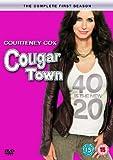 Image de CougarTown S1 [Import anglais]