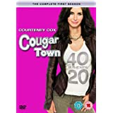 Cougar Town - Season 1 [DVD]by Courteney Cox