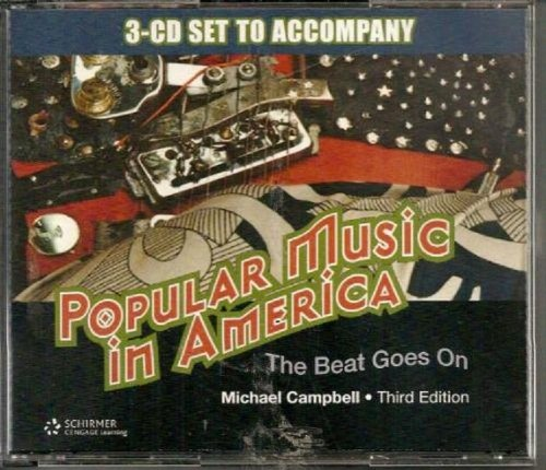 3-CD Set for Campbell's Popular Music in America: And The...