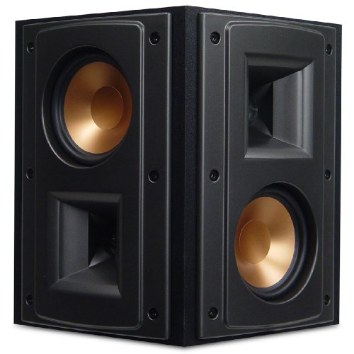Klipsch Surround Speaker Rs-42 - Black