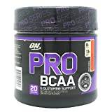 Optimum Nutrition - Pro BCAA & Glutamine Support Fruit Punch - 13.7 oz.
