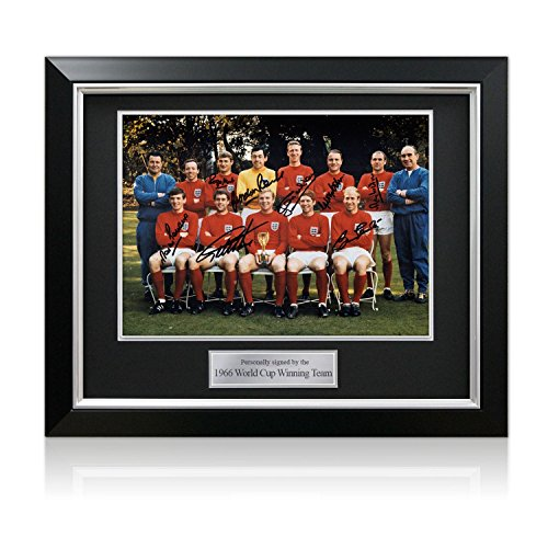 england-1966-world-cup-winners-photo-signed-by-eight-of-the-team-in-deluxe-black-frame-with-silver-i