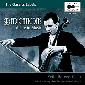 Dedications: A Life in Music