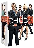 Chuck - Saisons 1-5 - L'intégrale de la série (dvd)
