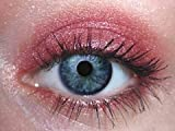 Saffron Pure Mineral Eye Shadow Orglamix 100% Pure All Natural Mineral Makeup