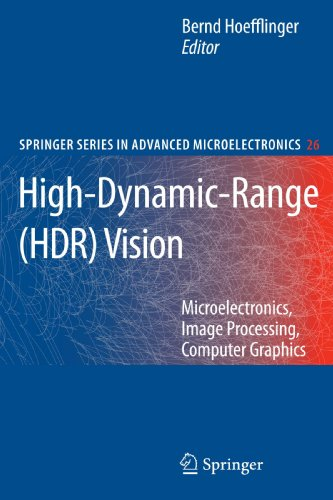 high dynamic range hdr vision microelectronics image processing computer graphics springer