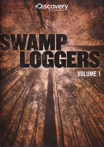 Swamp Loggers, Vol. 1 (Swamp Loggers Season 1 compare prices)