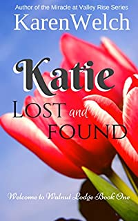 Katie Lost And Found by Karen Welch ebook deal