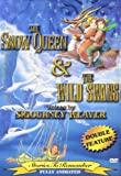 Snow Queen And The Wild Sw