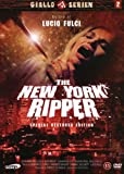 The New York Ripper (Uncut Version) (Special Restored Edition) (Region 2) (Import)