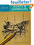 Draw Boats and Harbours