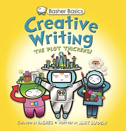 creative writing games