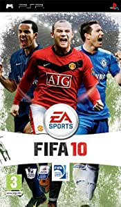 FIFA 10 (PSP)