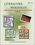 Literature Wordokus: Literature Enrichment for 6th-8th Grade