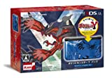 NINTENDO 3DS LL Pocket Monsters Y pack Xerneas Yveltal Blue (Japan Import)