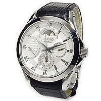 [セイコー] SEIKO 腕時計 キネティック KINETIC プレミア PREMIER ムーンフェイズ SRX003P1 メンズ 海外モデル [逆輸入品]