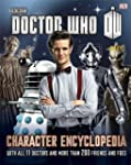 Doctor Who Character Encyclopedia (Dr...