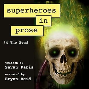 Superheroes in Prose, Volume Four Audiobook