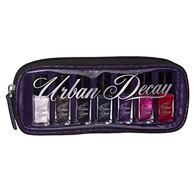 Best Cheap Deal for Urban Decay Apocalyptic Nail Kit 1 kit from Urban Decay - Free 2 Day Shipping Available