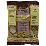 Tinkyada Brown Rice Penne Pasta with Rice Bran, 16-Ounce Packages (Pack of 12) ~ Tinkyada