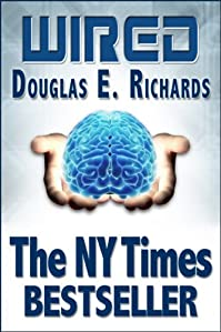 Wired by Douglas E. Richards ebook deal
