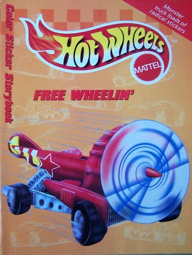Hot Wheels Free Wheelin'