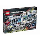 ���S ���[�T�[ Lego 8154 Brick Street Customs  ���s�A��i���S�ɂ��