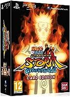 Naruto Shippuden : ultimate Ninja storm generations - édition limitée