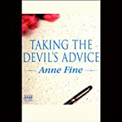 Taking The Devil's Advice | [Anne Fine]
