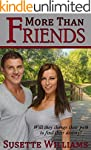 More Than Friends: A Christian Romanc...