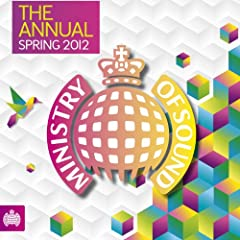 Ministry Of Sound - The Annual Spring 2012