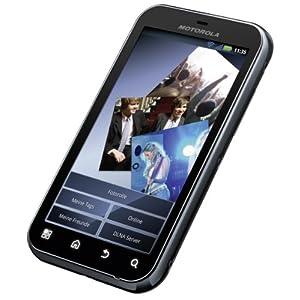 Motorola Defy+ Smartphone