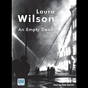 An Empty Death | [Laura Wilson]