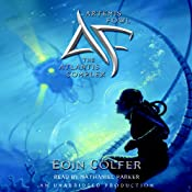 The Atlantis Complex: Artemis Fowl 7 | Eoin Colfer