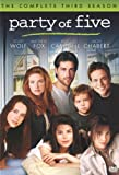 Party of Five: The Complete Third Season [DVD] (2008) Matthew Fox; Scott Wolf (japan import)