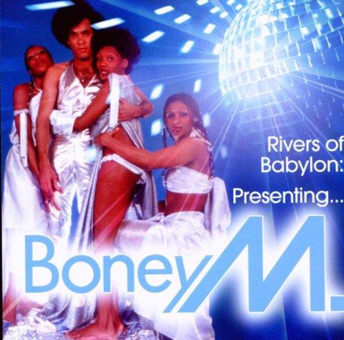 Boney M. - Rivers Of Babylon (Remix