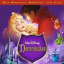Dornröschen Hörspiel von Gabriele Bingenheimer Gesprochen von:  div.