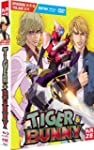 Tiger and bunny coffret 3/4 combo [Bl...
