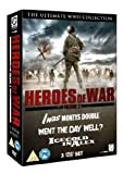 Heroes of War Vol 2 (I Was Monty's Double / Ice Cold In Alex / Went The Day Well) [DVD]