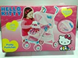 Hello Kitty Pretty Pram - Pushchair - Stroller - Buggy