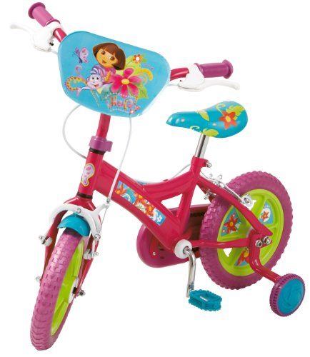 Dora the Explorer 12 inch Bike