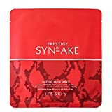 It's Skin Prestige Syn-Ake Agetox Mask Sheet 5pcs