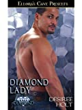 img - for Diamond Lady book / textbook / text book