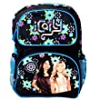 Icarly Large Backpack - Full Size  Icarly Backpack ( Black )