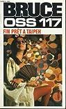 OSS 117 : Fin prêt a Taipeh